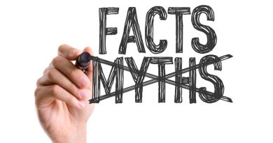 Top Tech Myths